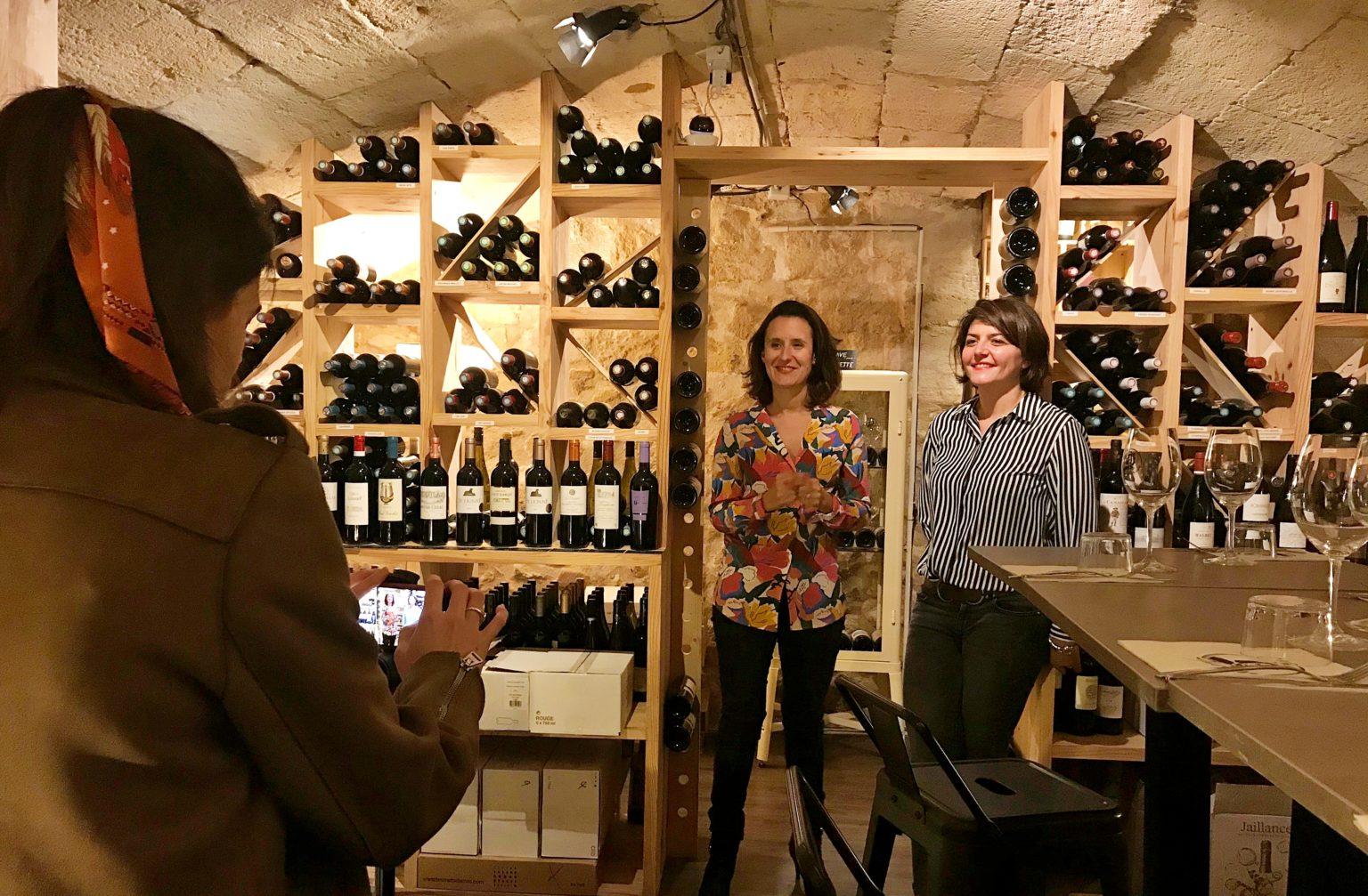 L.O Wine interview