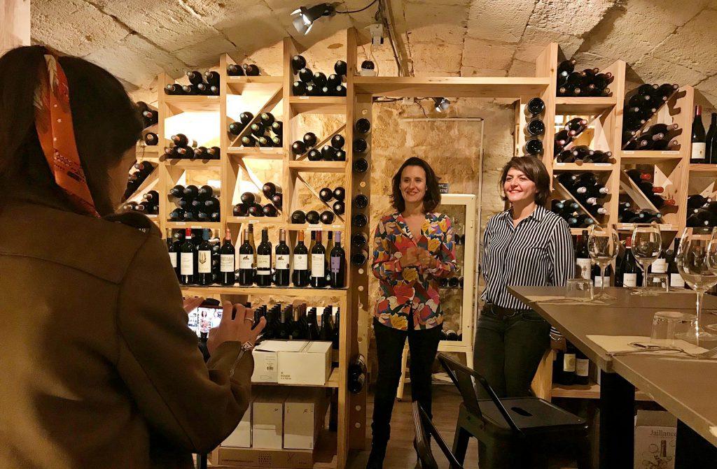 Interview L.O Wine